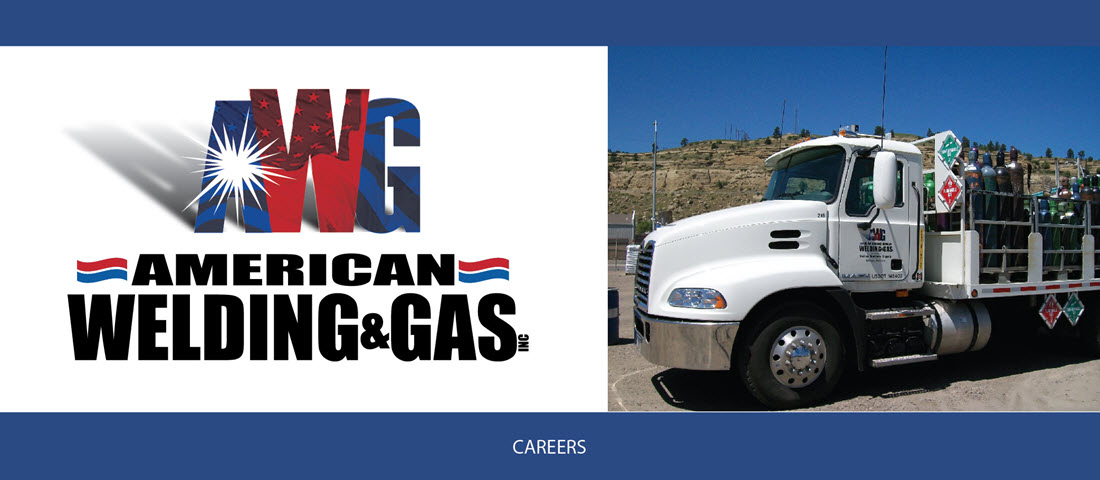 American Welding & Gas Inc.